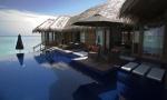 Diva Resort Presidential Water Willa