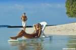 Resort Deck Chair