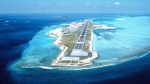 Airport Maldives